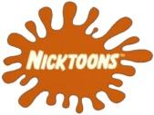 Nicktoons brand