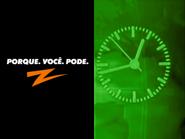 TN Desporto clock - Zimmerman (1998)