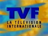 TVF Ident 1995