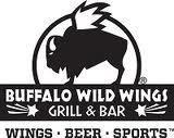 Buffalo Wild Wings first logo