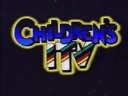 CITV ID 1983