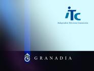 ITC Granadia slide 1995