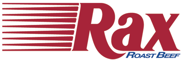 Image result for Rax logo