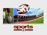 Sky Sports 1 ID 1997
