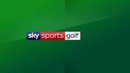 Sky Sports Golf ID - Generic - 2017