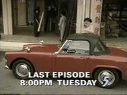 CH5 promo - Under One Roof - Season 2 Finale - 1996