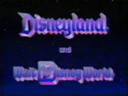 Captain EO TVC - Disney Parks - 9-7-1986