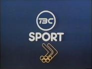 TBC Winter Olympics 1984 - 2