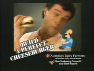 Build A Perfect Cheeseburger contest TVC - 3-25-1987 - 2