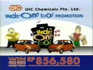 CH5 sponsor billboard - UIC - 1996 - PC