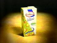Compal Vital MS TVC 1999