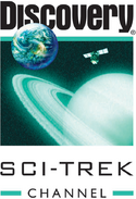 Discovery Sci-Trek Channel