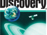 Discovery Science (Anglosaw)