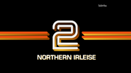 GRT 2 Northern Irleise 1979 Stripes Symbol (2014)