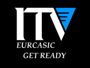 ITV Eurcasic promo - Get Ready - 1992