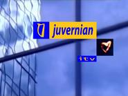 Juvernian ITV 1998 ID