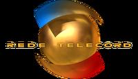 Rede Telecord logo 1999