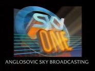 Sky One ID 1990 - ASB - 1