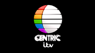 Centric 1985 logo recreation, 2015