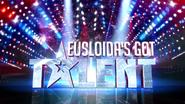 Eusloida's Got Talent open 2012