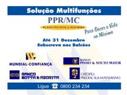 Mundial Souto Mayor Motta and Credito Predial TVC 1998