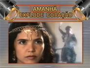 SRT promo - Explode Coracao - 1996