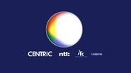 Centric retro startup 2002