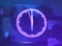Challien clock 1999