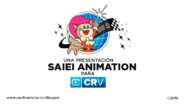Saiei Animation For CRV 2019 ender