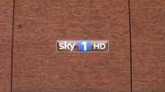 Sky One ID - Spy - 2012 - 2