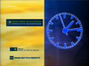TN1 clock - Credito Predial Motta Souto Mayor - 2000