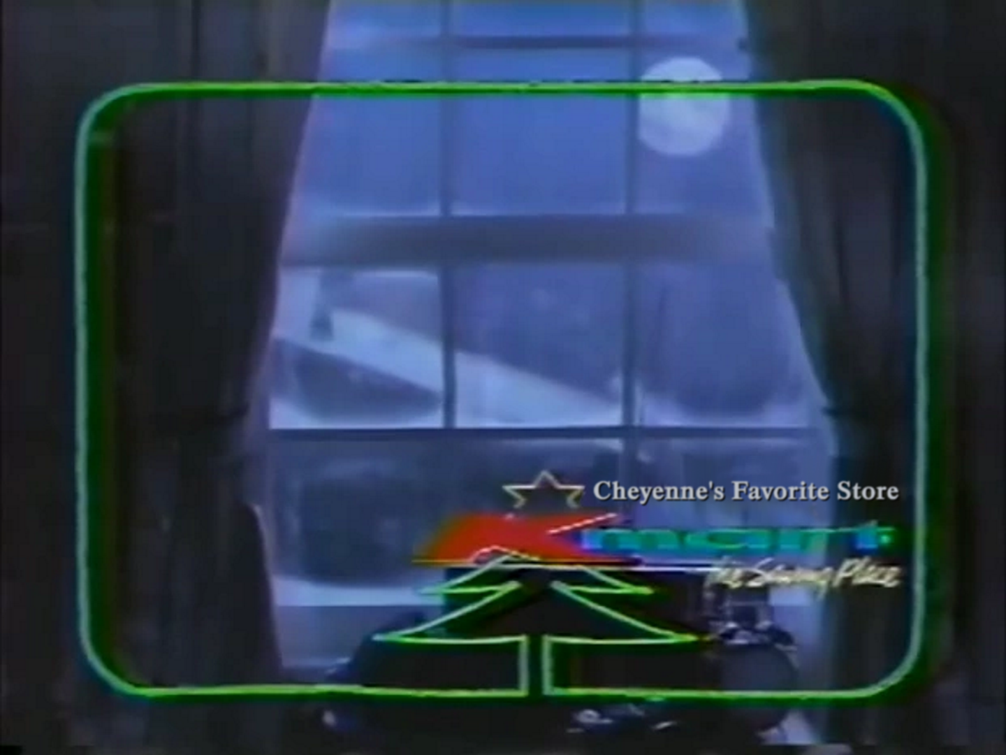 Image - Kmart Christmas commercial, 1986.png | Logofanonpedia ...