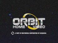 Orbit HV ID 1985 byline - VHS
