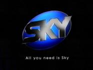 Sky AS TVC 1997