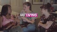 Sky Living ID - Friends - 2012