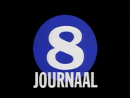 AOS 8 Journaal open 1987