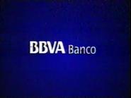 BBVA Banco Excel commercial 2000
