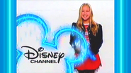 Disney Channel ID - Amy Bruckner (widescreen, 2010)