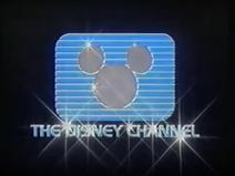 Disney Channel ID 1983