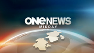 One News Midday 2013