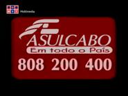 Asulcabo TVC 2000