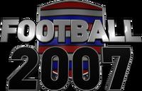 EPT Football 2007