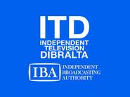 ITD IBA slide 1975