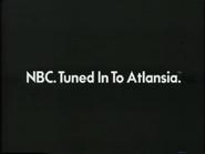 NBC promo - March 1987