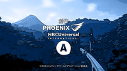 Phoenix Animation 2018 closing (Jurassic World Golden)