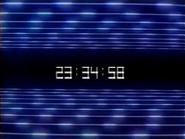 Sigma Seiko clock 1985