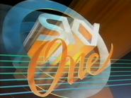 Sky One ID early 1989