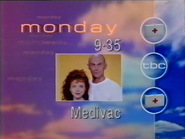 TBC promo - Medivac - 1997