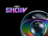 Video Show slide 1992