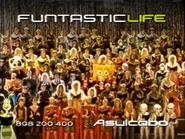 Asulcabo Funtastic Life TVC Xmas 2005